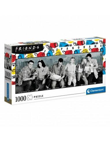 Puzzle 1000 pièces - Clementoni -...