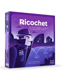 Ricochet - A la poursuite...