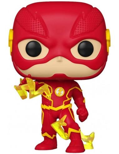 Pop DC Comics - The Flash 1097 TV...