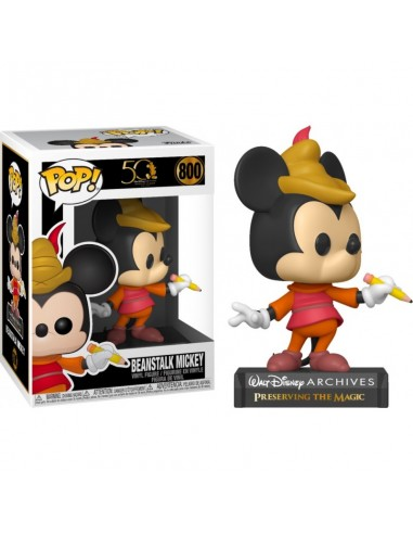Pop Disney Mickey Robin des Bois 800 -