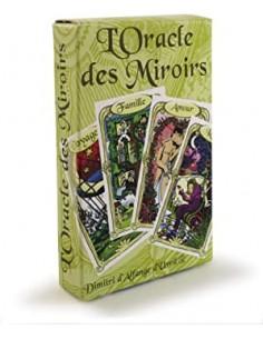 Oracle des miroirs [Jeu]