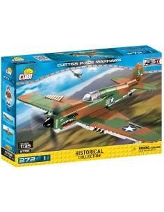 Cobi - Curtiss P-40E - 272...