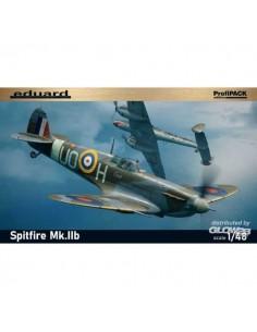 Spitfire MK.IIB 1/48 -...