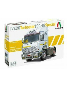 Iveco Turbostar 190.48 -...