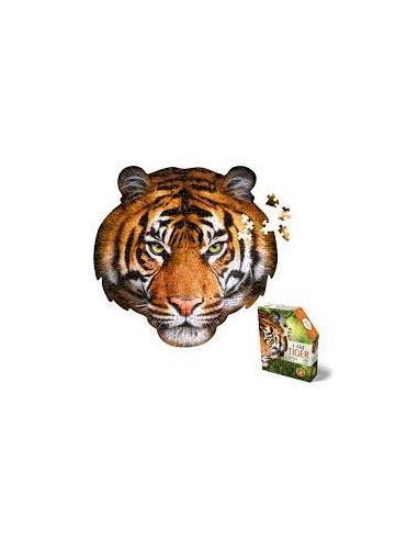 Puzzle 300 pièces - I Am Tiger - Maad...