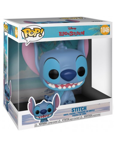 Pop Disney - Stitch 25 cm 1046 -