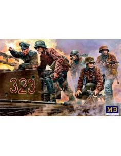 Soldats Allemand 1944/45 -...