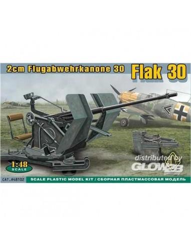 2cm Flack 30 1:48 - ACE 48102 -