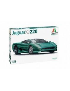 Jaguar XJ 220 1:24 -...