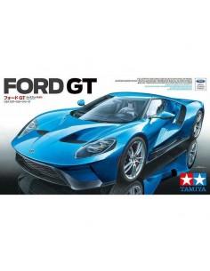 Ford GT 1/24 - Tamiya 24346 -
