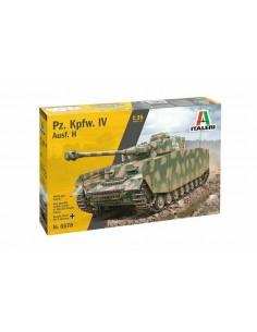Panzer PZ. IV Ausf.H 1.35 -...