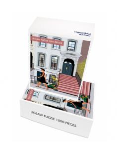 Puzzle 1000p Mariotti new york