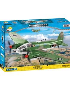 Cobi - Heinkel HE 111 P-2 -...