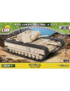 Cobi - A22 Churchill MK.II...