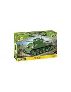 Cobi - Sherman M4A1 - 300...