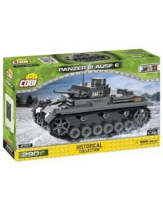 Cobi - Panzer III AUSF E -...