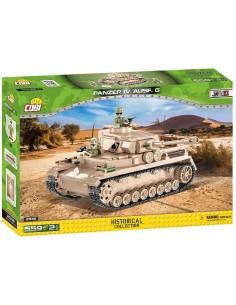 Cobi - panzer IV AUSF.G -...
