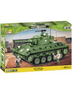 Cobi M24 Chaffee - 590...
