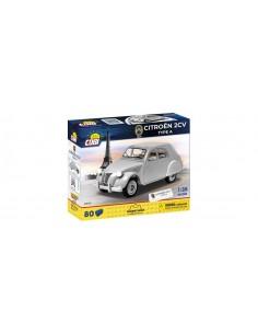 Cobi - Citroën 2CV Type A -...