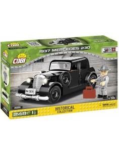 Cobi - Mercedes 230 1937 -...