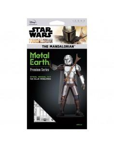 Metal earth - Star Wars...