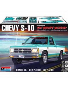 Chevy s-10 1/24