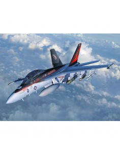 F/a-18F Super Hornet 1/32 -...
