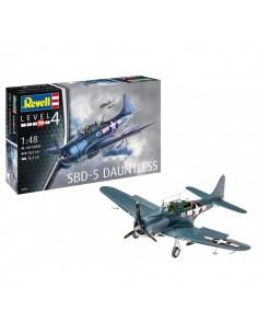 Sbd-5 Dauntless 1/48 -...