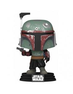Pop Star Wars Boba Fett 462...
