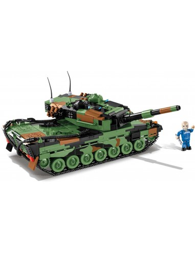 Leopard 2 A4 1:35 - 864 pcs - Cobi
