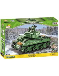 """Sherman M4A3E2 """"Jumbo"""" -..."""