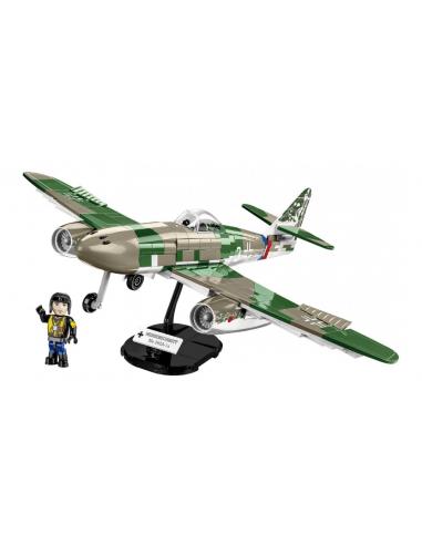 Messerschmitt ME 262A-1A - 1:32 - 390...
