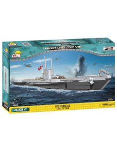 U-BOOT U-47 (TYP VIIB) -...