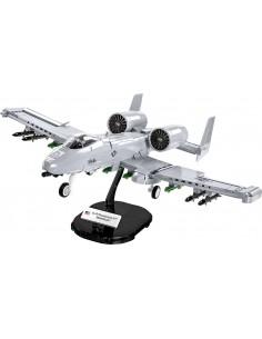 A-10 Thunderbolt II Warthog...