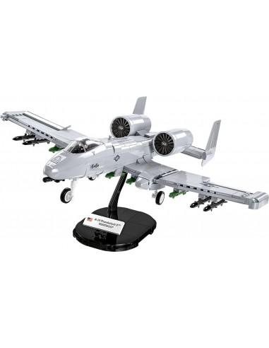 A-10 Thunderbolt II Warthog - 568 pcs...