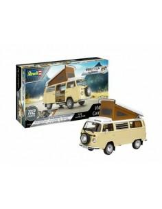 VW T2 Camper Easy-click...