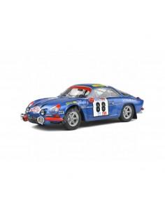 Renault Alpine A110 rallye...