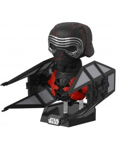 Pop Star Wars - kylo Ren...