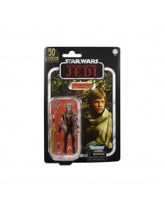 Figurine Luke rétro...
