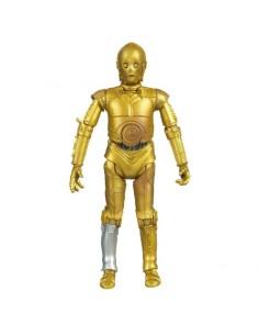 Figurine C-3PO rétro...