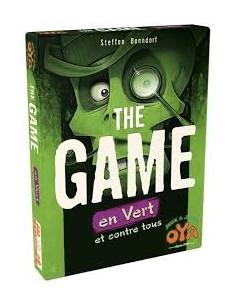 The Game - En Vert et...