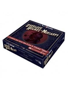 Escape game - Sherlock vs...