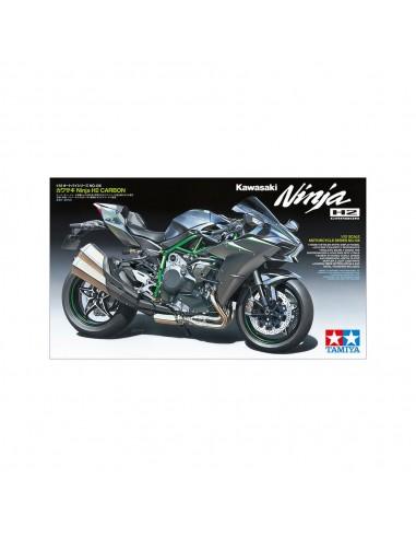 Maquette Tamiya Moto Kawasaki Ninja...