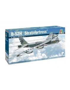 Maquette Italeri 1442 B-52H...