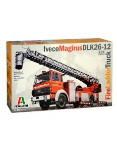 Maquette Italeri 3784...