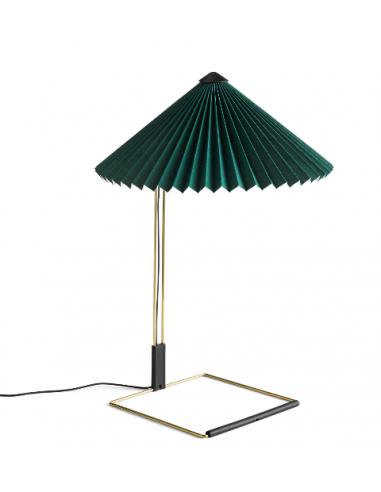 Lampe de table Matin Large / LED - H...
