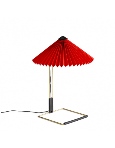 Lampe de table Matin S  / LED - H 38...