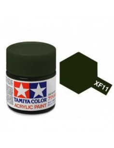 Peinture acrylique XF - Tamiya