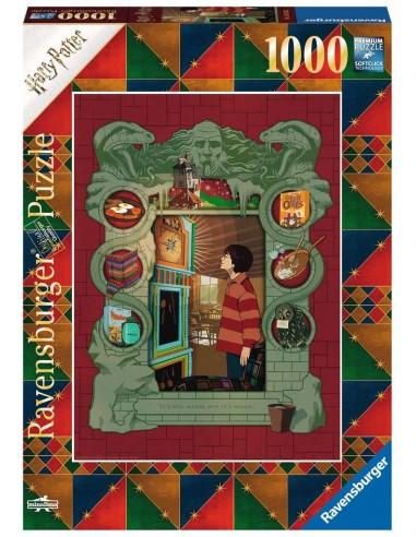 Puzzle Ravensburger 1000 pcs Harry...