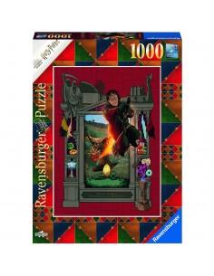 Puzzle Ravensburger 1000...